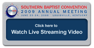 SBC 2009 Streaming