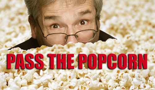 Pass the popcorn: Christians struggle with best approach to engage