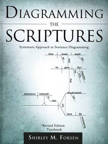 Bible study uses sentence diagramming to unlock Scripture