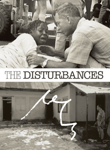 """""""The Disturbances"""" examines the 1966 Nigerian genocide, how missionaries put their lives at risk to save targeted people and what their heroism tells us about the missionary spirit."""