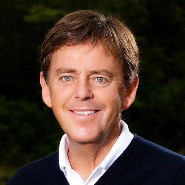 Alistair Begg is senior pastor at Parkside Church in Cleveland. Photo courtesy of Alistair Begg
