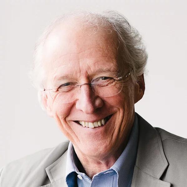 John Piper is chancellor of Bethlehem College and Seminary in Minneapolis. Photo courtesy of John Piper