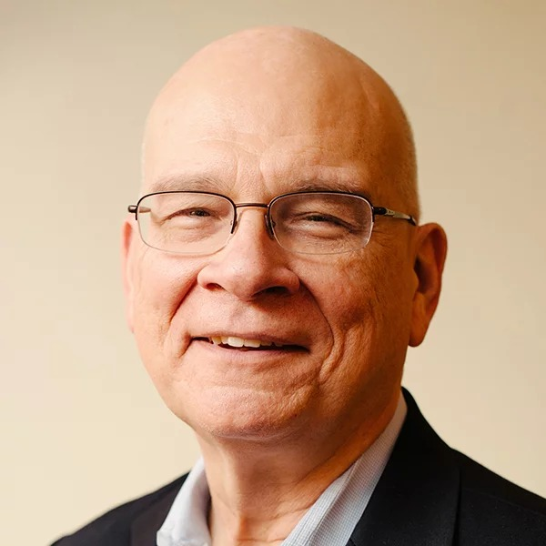 Timothy Keller is the founding pastor of Redeemer Presbyterian Church in New York City. Photo courtesy of Timothy Keller
