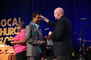 CBF commissioned 21 newly-endorsed chaplains and pastoral counselors for service across the United States and in a variety of settings