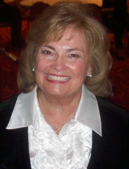 Vonda Kay Van Dyke. Photo courtesy of Creative Commons