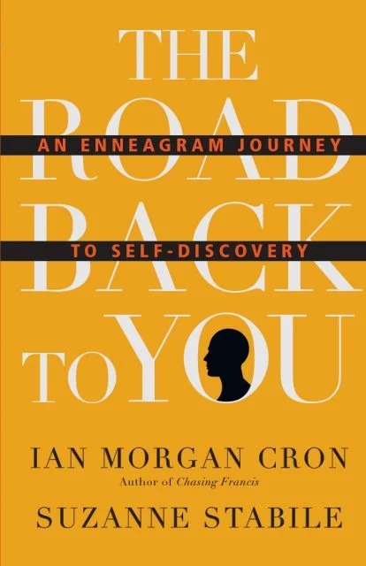 """""""The Road Back to You: An Enneagram Journey to Self-Discovery"""" Image courtesy of InterVarsity Press."""