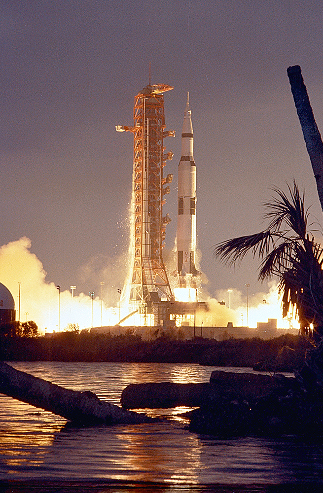 webRNS Apollo 14 Launch 072518