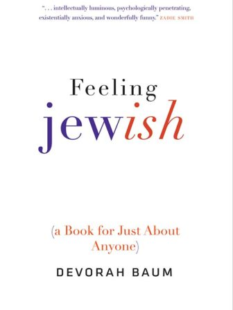 WEB FALL READING Feeling Jewish 336x448