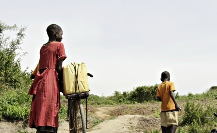 africa drought