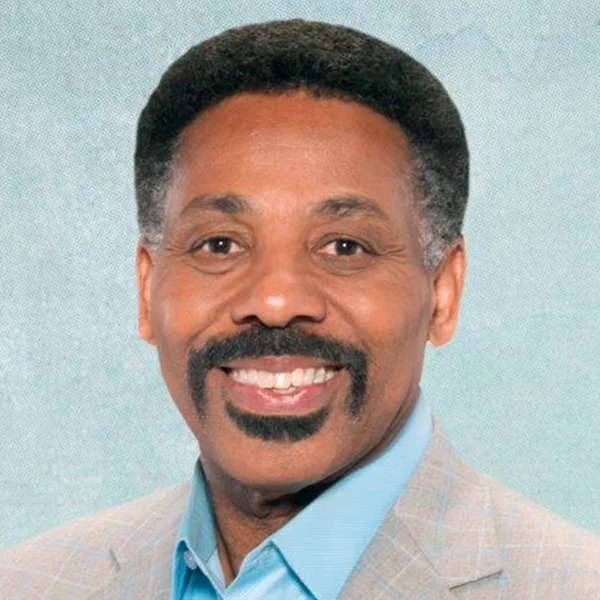 Tony Evans is the founding pastor of Oak Cliff Bible Fellowship in Dallas. Photo courtesy of Tony Evans