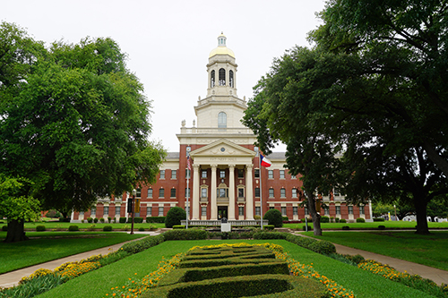 On Aug. 11, a federal judge ordered Baylor University to turn over information —including interview recordings and documents — it provided to a law firm it hired amid a sexual assault scandal that rocked the nation's largest Baptist school.