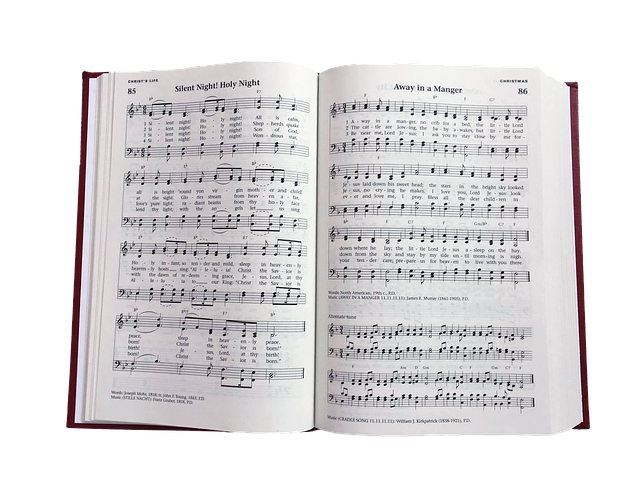 """This Christmas, many worship leaders are urging churches not to neglect subsequent verses of favorite hymns like """"Joy to the World!"""" """"Silent Night,"""" """"Hark! The Herald Angels Sing,"""" and """"O Come, All Ye Faithful."""" Those verses shape worshipers' souls, they say, and are rich in theological truth. (Pixabay)"""