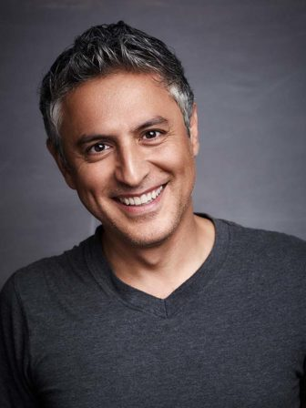 Writer-producer Reza Aslan. Photo courtesy of Reza Aslan