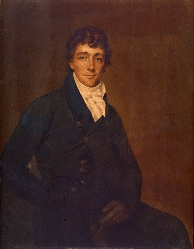 Most Americans likely know of Francis Scott Key's passion for the United States, expressed in his writing of the national anthem. Far fewer know he also was a passionate advocate of Sunday School whose leadership in the Sunday School movement helped evangelize the West.