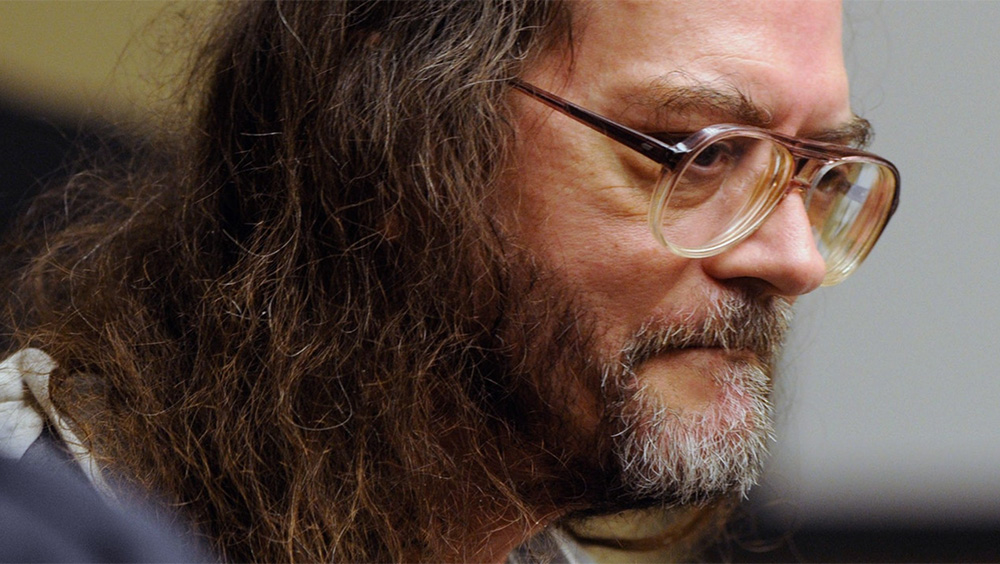 Billy Ray Irick, who is on death row for raping and killing a 7-year-old girl in 1985, appears in a Knoxville, Tenn., courtroom on Aug 16, 2010. Irick's execution is scheduled for Aug. 9, 2018. (AP Photo/Michael Patrick)
