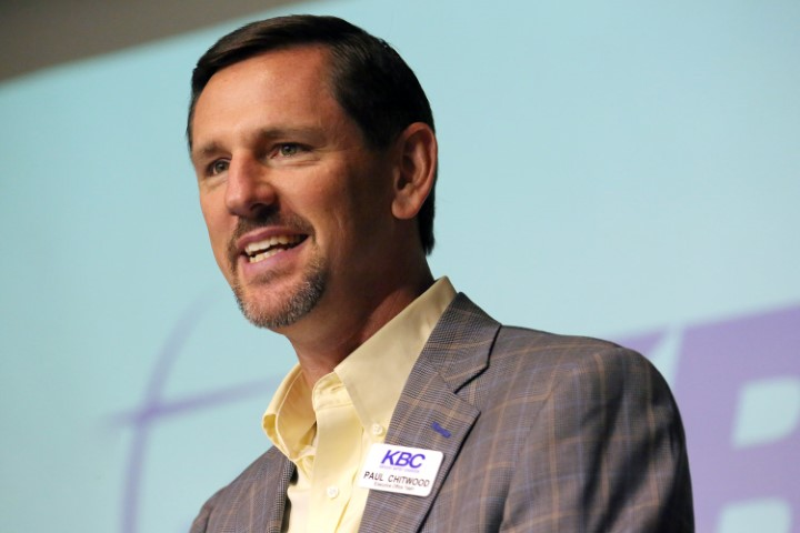 Paul Chitwood, currently executive director of the Kentucky Baptist Convention, has been nominated as the 13th president of the Southern Baptist Convention International Mission Board.