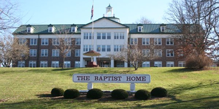 Baptist Home - Arcadia Valley