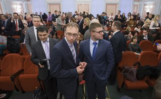 Russia Jehovah's Witnesses