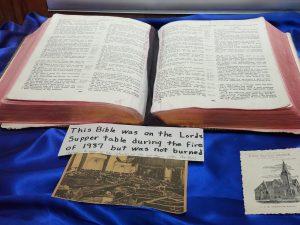 surviving Bible