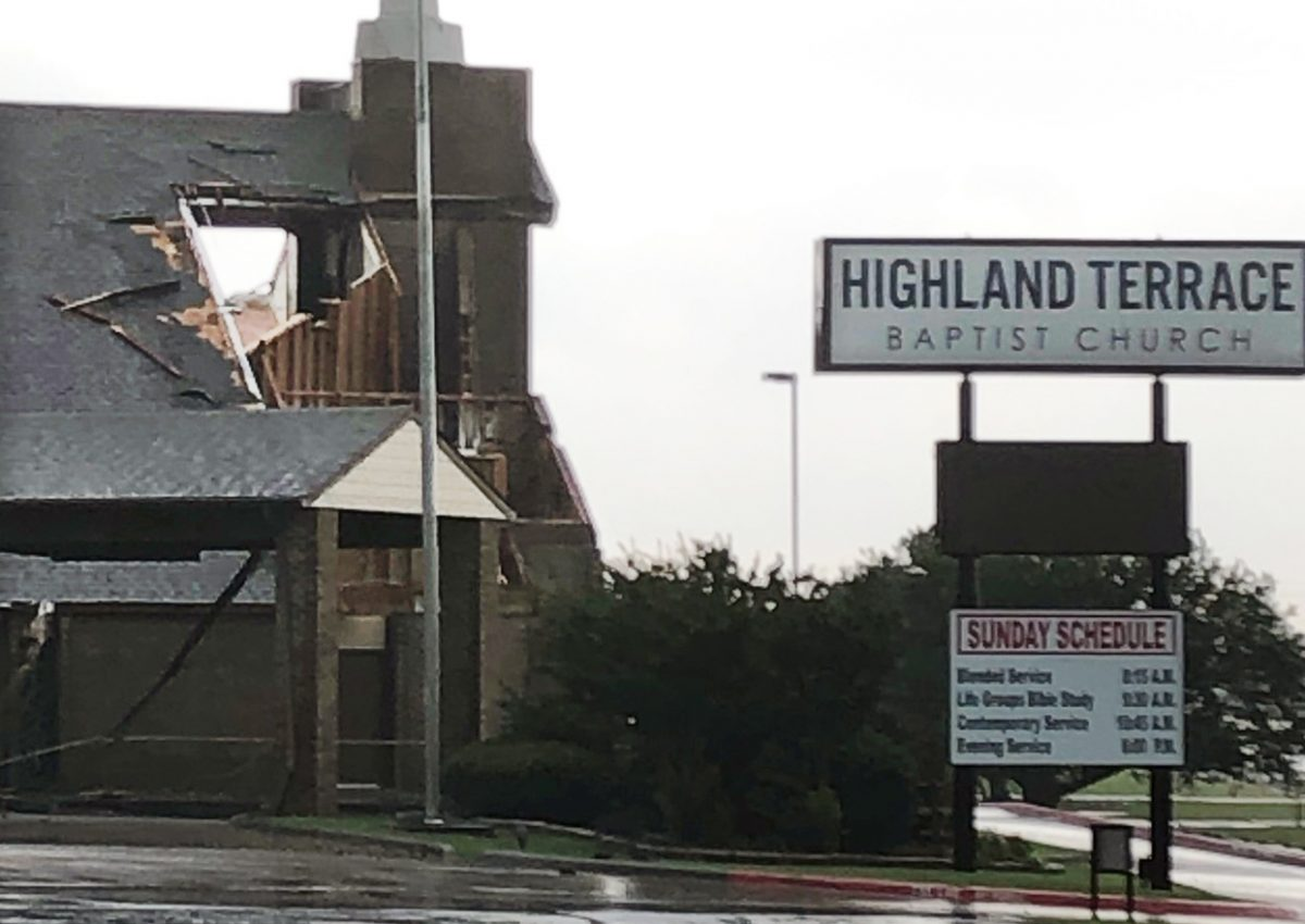 Highland Terrace Baptist Church