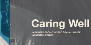 SBC Caring Well report
