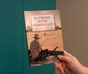 No Fishing in the Parking Lot booklet