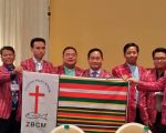 Zomi Baptist Convention of Myanmar