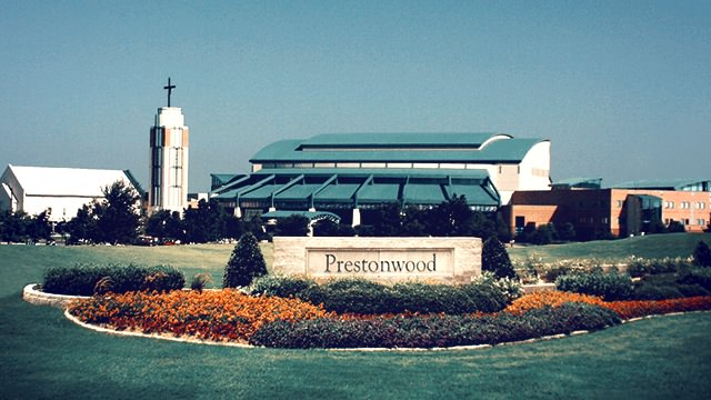 Prestonwood Baptist Church