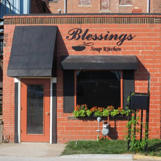 Blessings Soup Kitchen