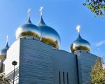 Russian Orthodox Cathedral of the Holy Trinity
