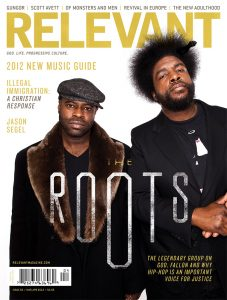 March/April 2012 issue of Relevan