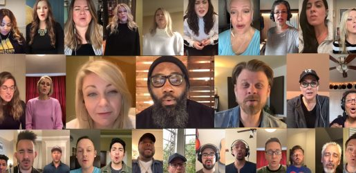 Nashville studio singers screenshot