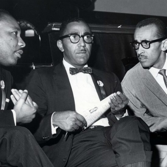 King, Lowery and Walker