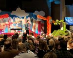 Citywide VBS rally