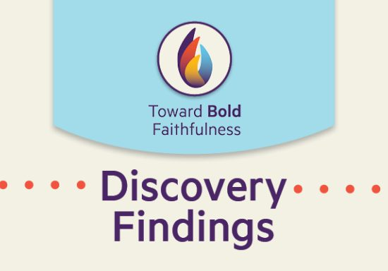 CBF Discovery Findings